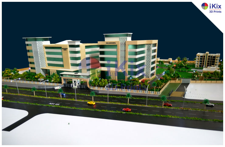 Residential and Commercial Model 4